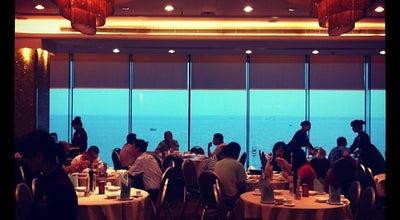 Photo of Chinese Restaurant 金悦轩海鲜火锅酒家(珠海店) at 广东省珠海市情侣南路265号, 珠海市, 广东, China