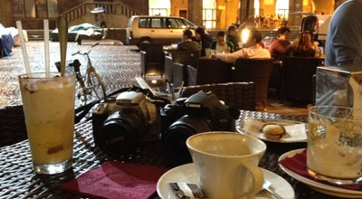 Photo of Cafe Caffe Cavour at Piazza Cavour, 12, Rimini 47921, Italy