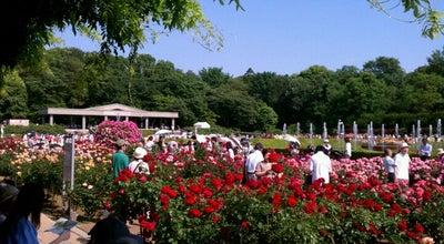 Photo of Botanical Garden 神代植物公園 at 深大寺元町5-31-10, 調布市 182-0017, Japan