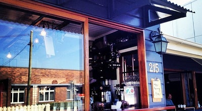Photo of Cafe Kettle & Tin at 215 Given Tce, Brisbane, Qu 4064, Australia