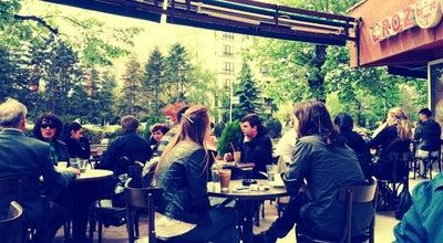 Photo of Cafe Броз at Бул. Партизански Одреди, Скопје 1000, Macedonia