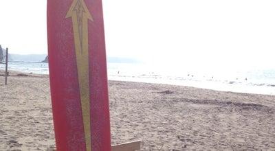 Photo of Beach 吉佐美大浜海岸 at 吉佐美, 下田市 415-0028, Japan