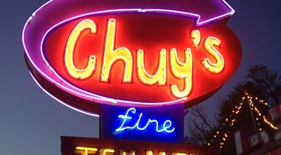 Photo of Mexican Restaurant Chuy's at 1728 Barton Springs Rd, Austin, TX 78704, United States