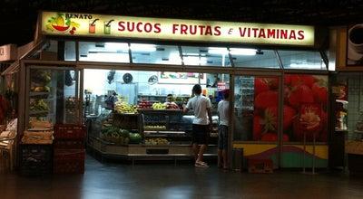 Photo of Juice Bar Casa de Sucos Renato at Terminal Rodoviário De Londrina, Londrina 86027-640, Brazil