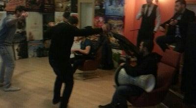 Photo of Jazz Club Teras Cafe Karaoke Salonu at Turkey