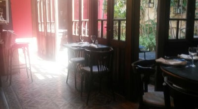 Photo of Italian Restaurant Justo Brandzen at Almte. Brown 901, Quilmes, Argentina
