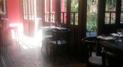 Photo of Italian Restaurant Justo Brandzen at Brandsen 245, Quilmes 1878, Argentina