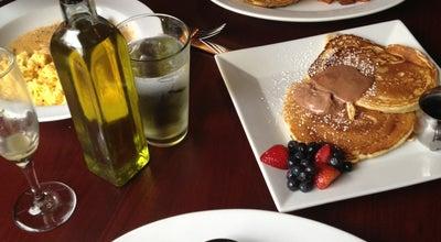 Photo of Italian Restaurant Lavagna at 539 8th St, Se, Washington, DC 20003, United States