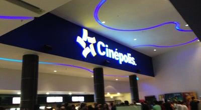 Photo of Movie Theater Cinépolis at Jundiaíshopping, Jundiaí 13208-056, Brazil