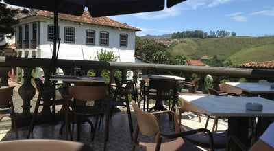 Photo of Pizza Place O Passo at R. São José, 56, Ouro Preto 35400-000, Brazil
