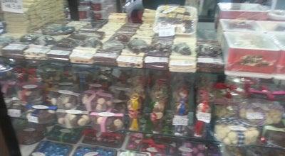 Photo of Candy Store Chocolates Witzke at Terminal De Passageiros, Navegantes 88375-000, Brazil