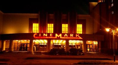 Photo of Multiplex Cinemark Seven Bridges Theater at 6500 Route 53, Woodridge, IL 60517, United States