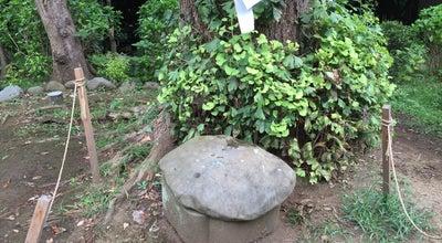 Photo of Historic Site 江ノ島神社 奥津宮 亀石 at 江の島2, 藤沢市 251-0036, Japan