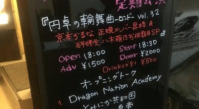 Photo of Rock Club 浦和ナルシス at 高砂2-1-5, さいたま市浦和区, Japan