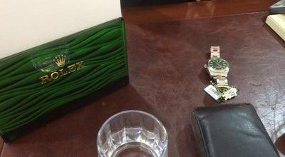 Photo of Jewelry Store Violla Jewellery Center at Sinan Mah Serik Cad Havalimanı Yolu No 235, ANTALYA, Turkey