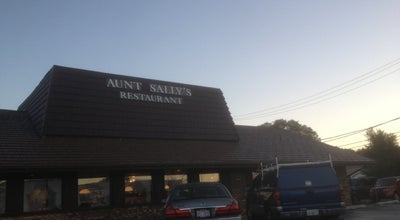 Photo of Breakfast Spot Aunt Sally's at 1143-1225 Burnham Ave, Calumet City, IL 60409, United States