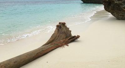 Photo of Beach フナクス at 平良, 宮古島市, Japan