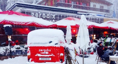 Photo of Apres Ski Bar Zerodix at Route Des Telepherique 32, Crans-Montana 027 481 00, Switzerland