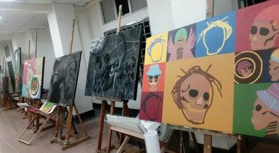 Photo of Art Gallery Fine Art Studio,UiTM Lendu,Alor Gajah,Melaka at Malaysia