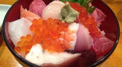 Photo of Sushi Restaurant わがんせ 立ち寿司 at 八坂町14-16, Neyagawa, Japan