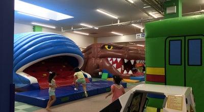 Photo of Playground ファンタジーキッズリゾート稲毛 at 長沼原町731-17, 千葉市稲毛区 263-0001, Japan