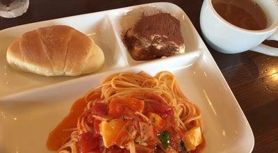 Photo of Cafe カフェ チャオッペ at 旭区清水5-12-12, 大阪市 535-0021, Japan