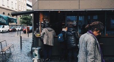 Photo of Coffee Shop Rixbox at Berlin, Germany