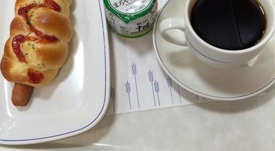 Photo of Bakery VIE DE FRANCE 和歌山店 at 美園町5丁目61, 和歌山市 640-8331, Japan