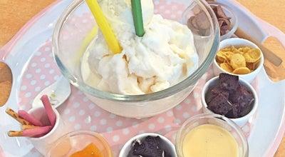 Photo of Dessert Shop ขนิมปังโป้ง (Kanim Pangpong) at 904/31 74000, Thailand