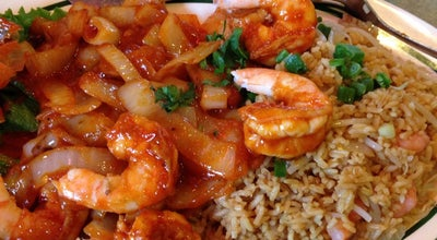 Photo of Seafood Restaurant Golden Seafood House at 2407 Airline Dr, Houston, TX 77009, United States