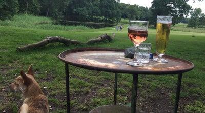 Photo of Restaurant Geb en Gaia bij Nieuw Rande at Schapenzandweg 3, Diepenveen 7431 PZ, Netherlands