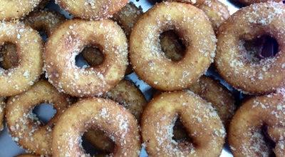 Photo of Donut Shop SOS Donuts at Av. 6 De Agosto, La Paz, Bolivia