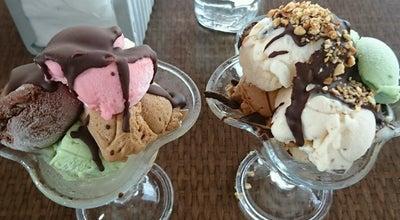Photo of Ice Cream Shop Dondurmacım at Rize, Turkey