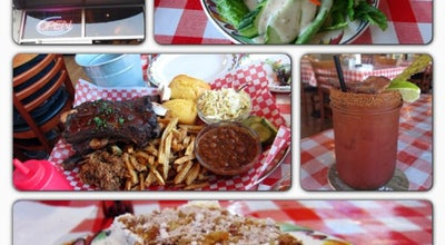 Photo of BBQ Joint Hog Shack Cook House at 160-3900 Bayview St, Richmond, BC V7E 4R7, Canada