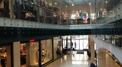 Photo of Mall Europeum Bevásárlóközpont at József Krt. 5., Budapest 1088, Hungary