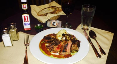 Photo of American Restaurant Brownstone Bar & Restaurant at 277 Gold St, Brooklyn, NY 11201, United States