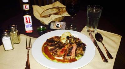 Photo of Restaurant Brownstone Bar & Restaurant at 277 Gold St, Brooklyn, NY 11201, United States
