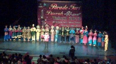 Photo of Concert Hall Arena Lapangan Purna MTQ Ii at Jl.jendral Sudirman, Pekanbaru 28282, Indonesia