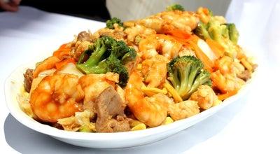 Photo of Chinese Restaurant Restaurante China Taiwan at R. João Câncio, 1240, João Pessoa 58038-341, Brazil