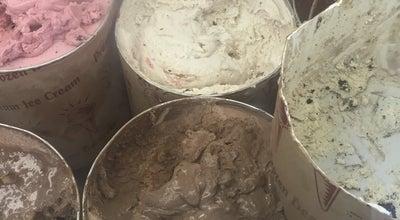 Photo of Ice Cream Shop Dear Hearts Ice Cream at 2218 Broad St, Warwick, RI 02905, United States