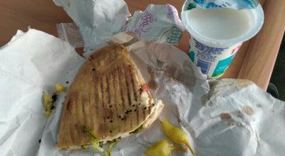 Photo of Burger Joint İrfan büfe at Turkey