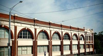 Photo of History Museum Melbourne Tram Museum at Wallen Rd, Hawthorn, VI 3122, Australia