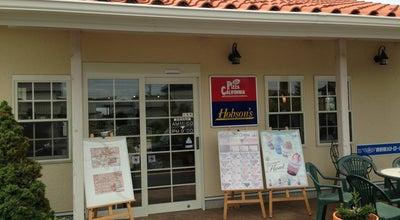 Photo of Ice Cream Shop ホブソンズアイス 佐久平店 at 岩村田2037-1, 佐久市 385-0022, Japan