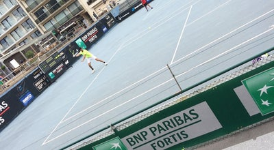 Photo of Tennis Court Tc Middelkerke at Belgium