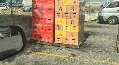 Photo of Brewery Red Stripe at 214 Spanish Town Rd., Kingston, Jamaica