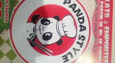 Photo of Chinese Restaurant Panda Style at France