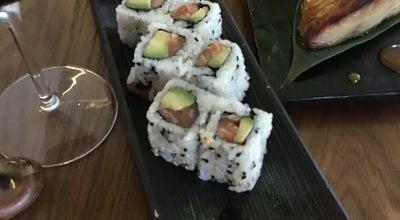 Photo of Japanese Restaurant Kiru Restaurant at 2 Elystan St, London SW3 3NS, United Kingdom