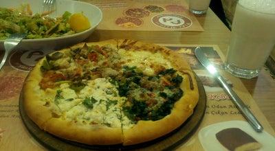 Photo of Asian Restaurant 328 avm pide diyarı at 328 Avm, Turkey
