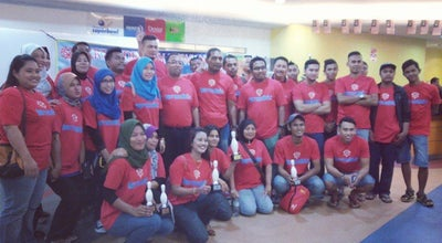 Photo of Bowling Alley Ampang Superbowl at Klang Parade, Klang 41050, Malaysia