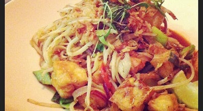 Photo of Asian Restaurant Wagamama at 20-22 East St, Horsham RH12 1HL, United Kingdom